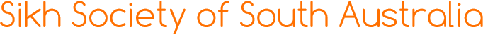 Sikh Society of SA Logo